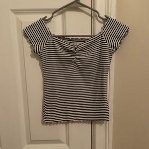 Short sleeve shirt from Hollister